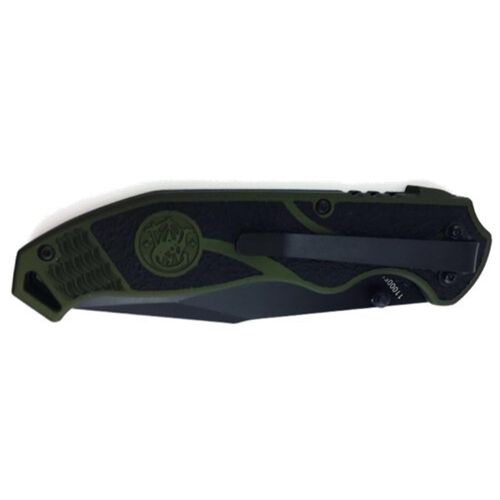 SWAT II Folding Knife
