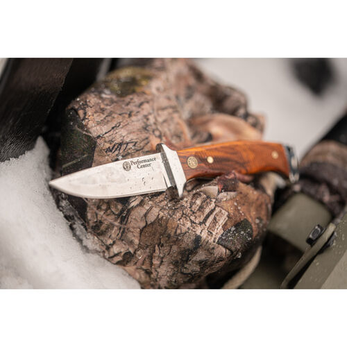 Performance Center Allegiance Fixed Blade Knife