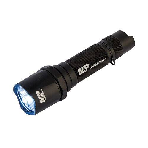 Smith & Wesson® Delta Force® MS, 2xCR123 LED Flashlight