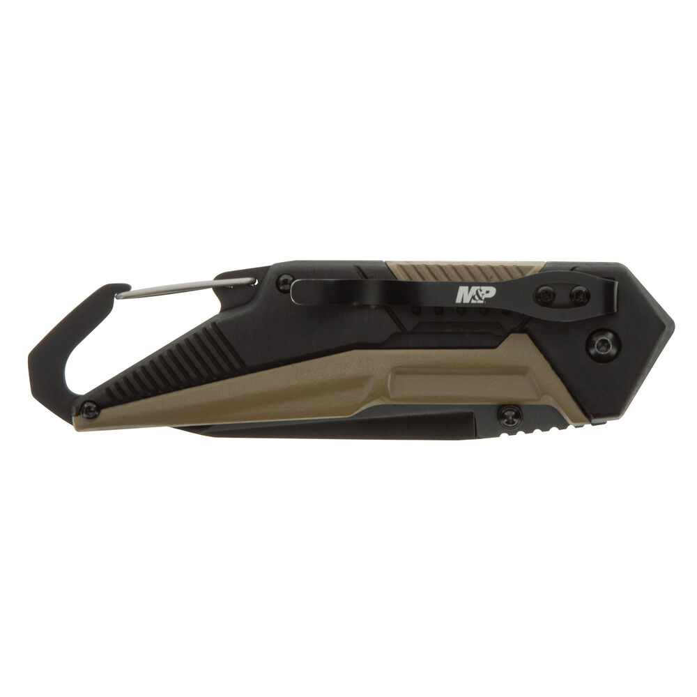 Repo Spring Assist Folding Knife