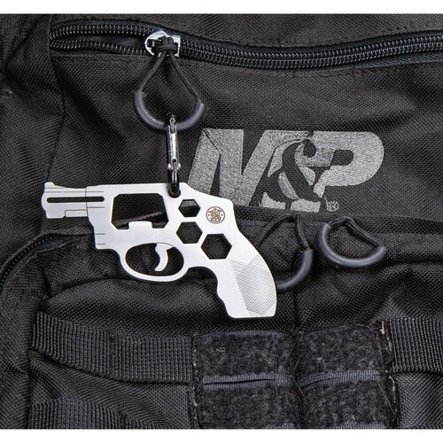 Smith & Wesson® Revolver Novelty Multi-Tool