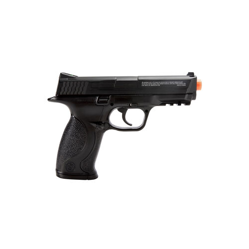 S&W M&P 40 BLACK .43 Cal 15RD CO2 Non-Blowback [Airsoft Pistol]