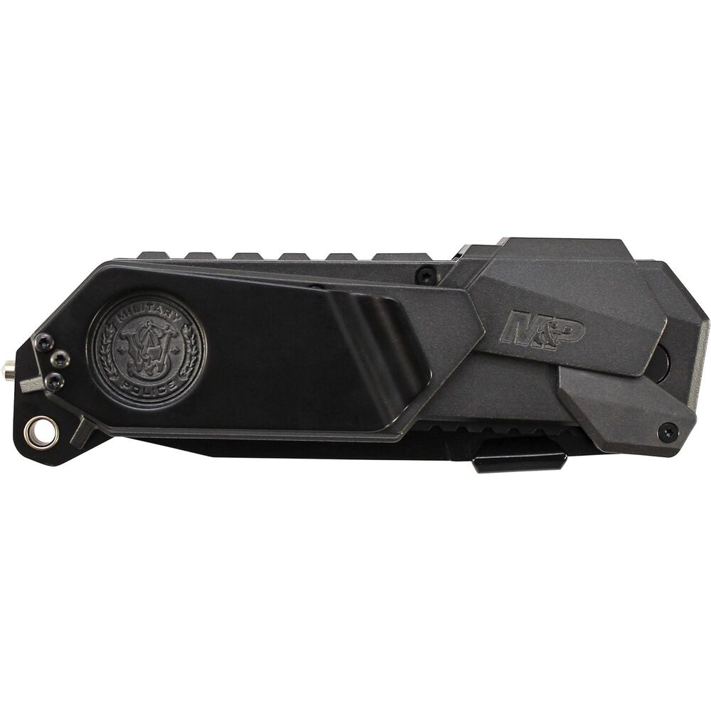 Smith & Wesson® M&P® SWMP9BTS M.A.G.I.C.® Assisted Opening Tanto Folding Knife