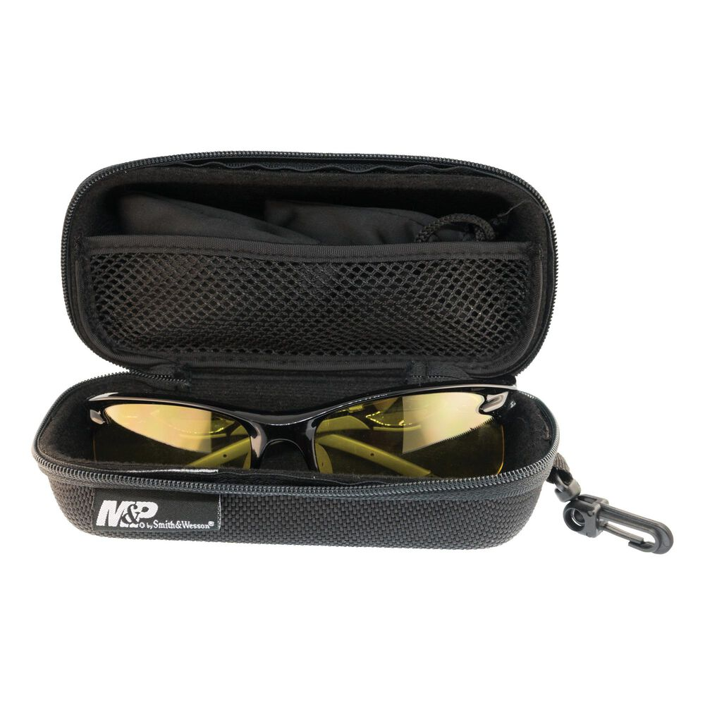 M&P® Harrier Interchangeable Shooting Glasses