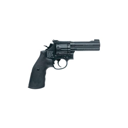 Smith & Wesson 586 Pellet Gun Revolver 4-inch barrel : Umarex Airguns