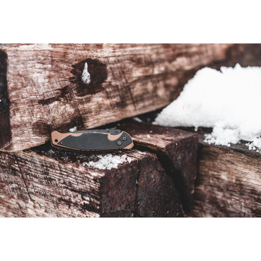 Smith & Wesson® Freelancer Folding Knife