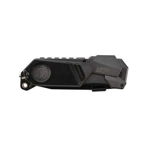 Smith & Wesson® M&P® SWMP9B M.A.G.I.C.® Assisted Opening Clip Point Folding Knife