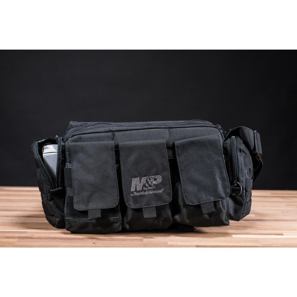 M&P® Anarchy Bug Out Bag