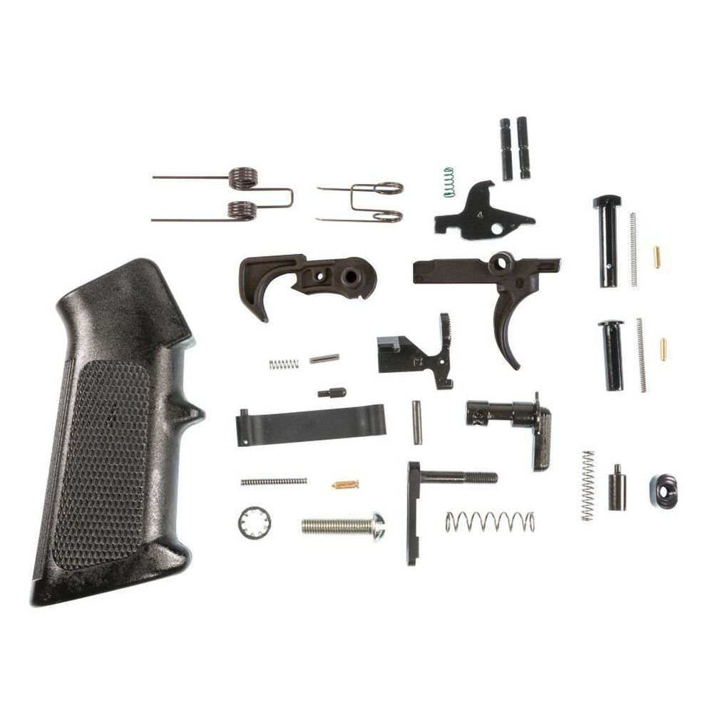 M&P® AR-15 Complete Lower Parts Kit (ITAR)