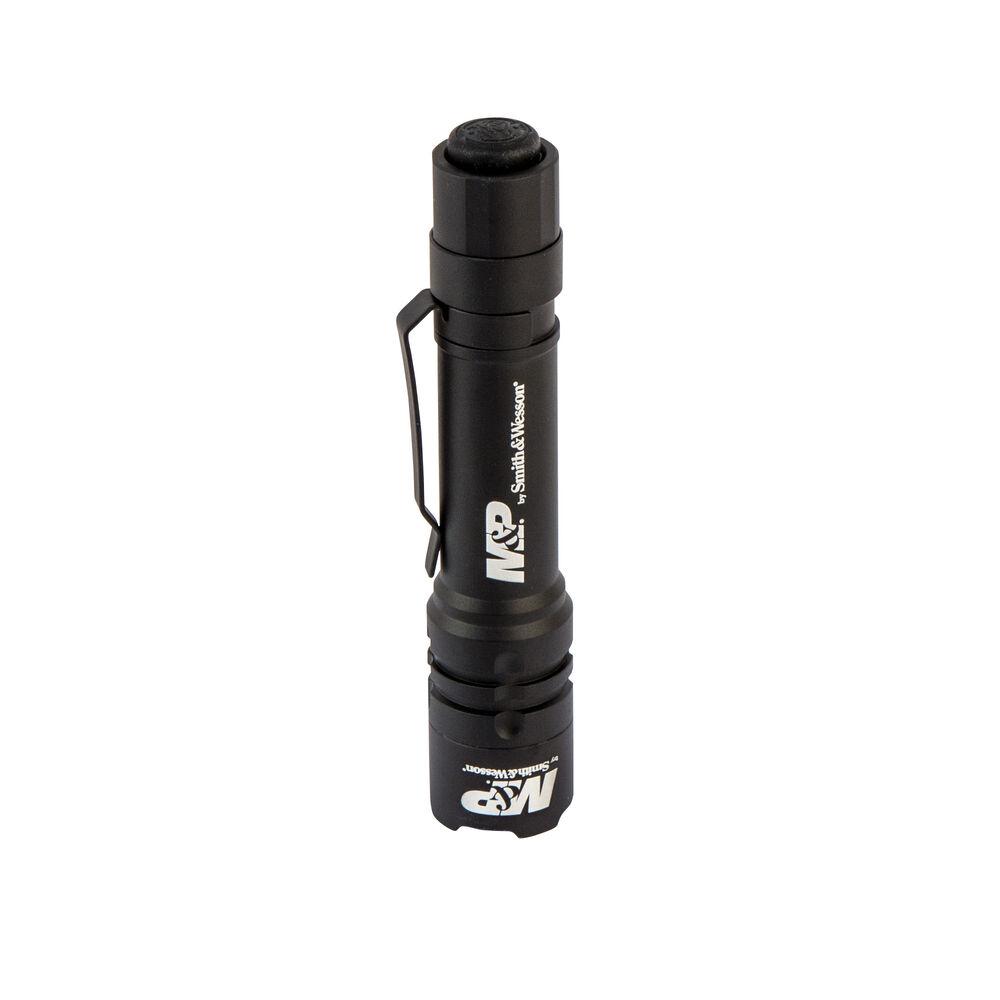 Smith & Wesson® Delta Force® CS, 2xCR123 LED Flashlight