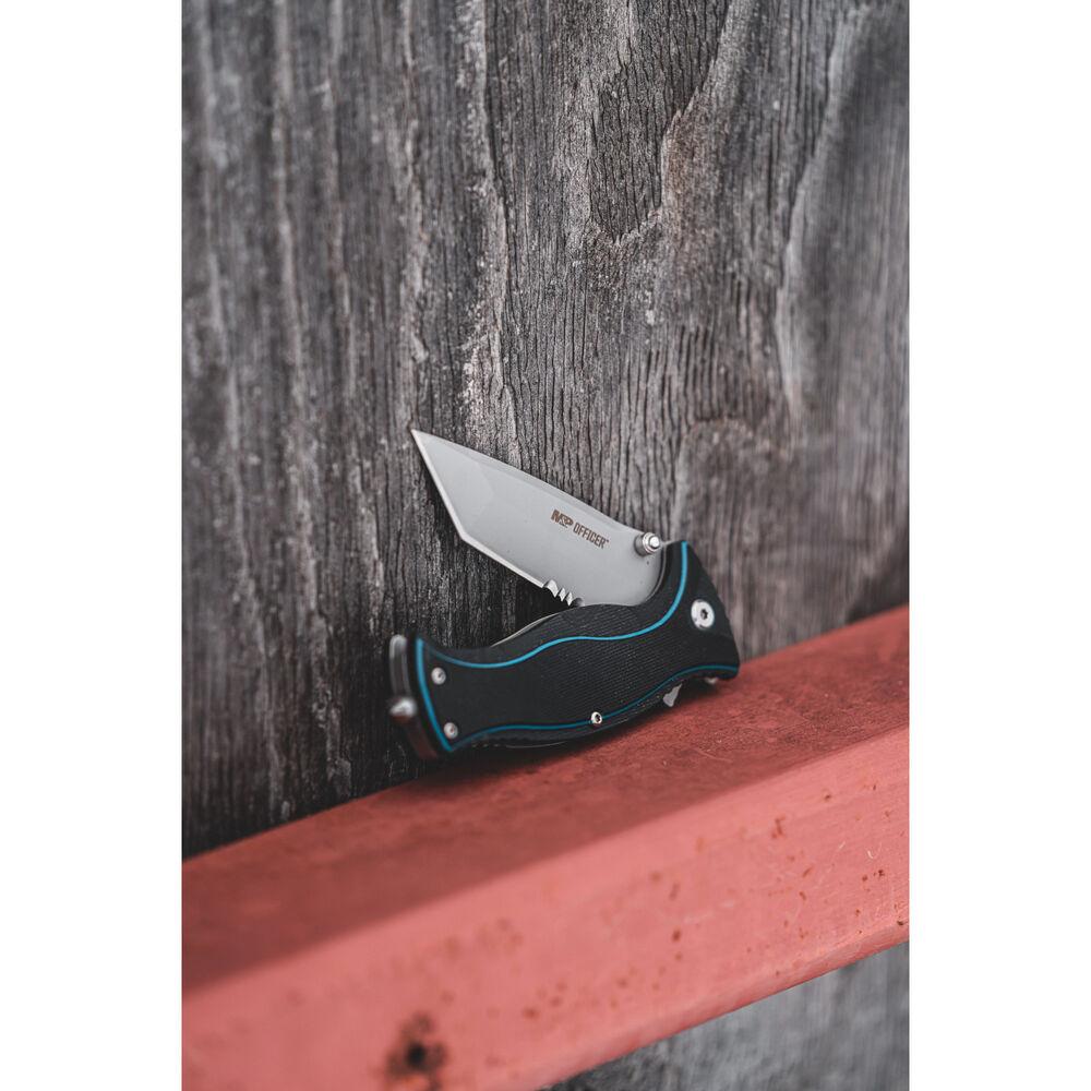 Officer Folding Knife