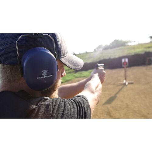 Range Muff 33 NRR