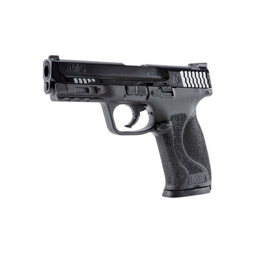 T4E S&W M&P9 M2.0 LE Black .43 Cal 8RD CO2 [Paintball Training Pistol]