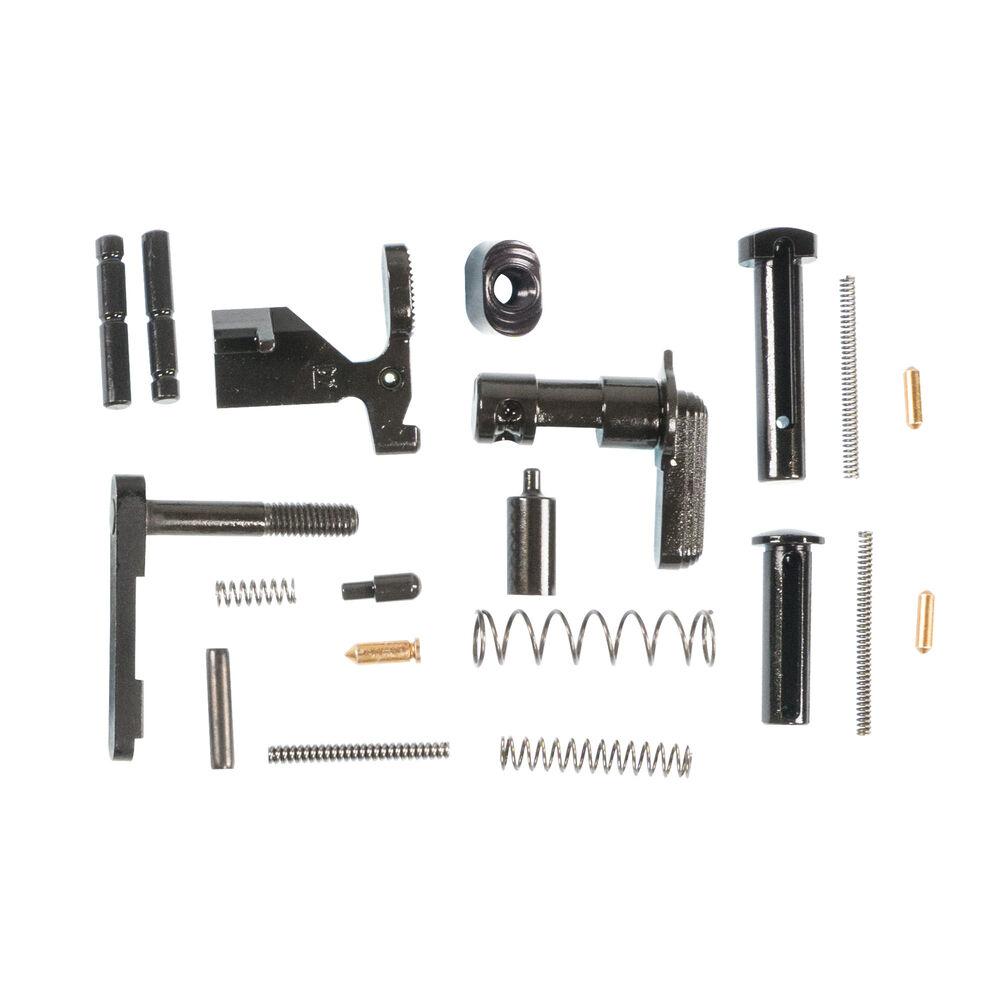 M&P® AR-15 Customizable Lower Parts Kit (ITAR)