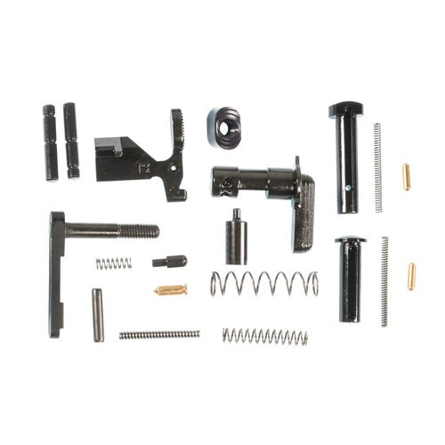 M&P® AR-15 Customizable Lower Parts Kit (ITAR)