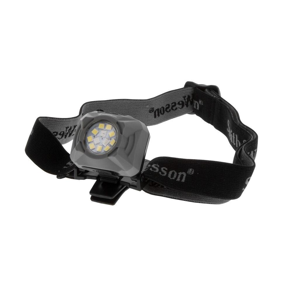 Night Guard Quad Beam Rechargeable Headlamp