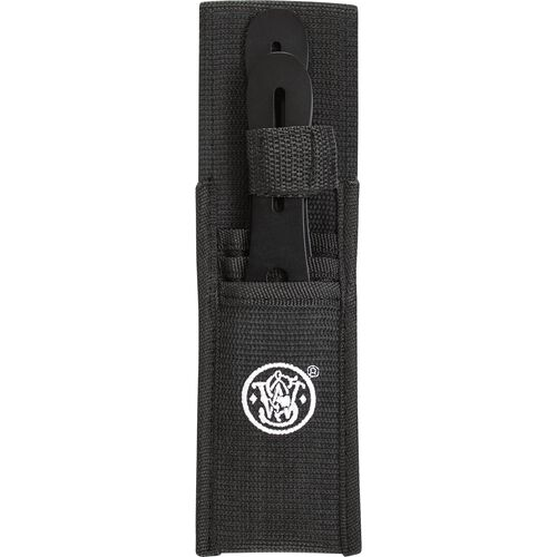 """Smith & Wesson® SWTK8BCP 3 8"""" Throwing Knives"""