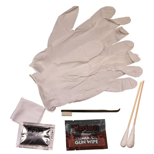M&P® Handgun Field Cleaning Kit