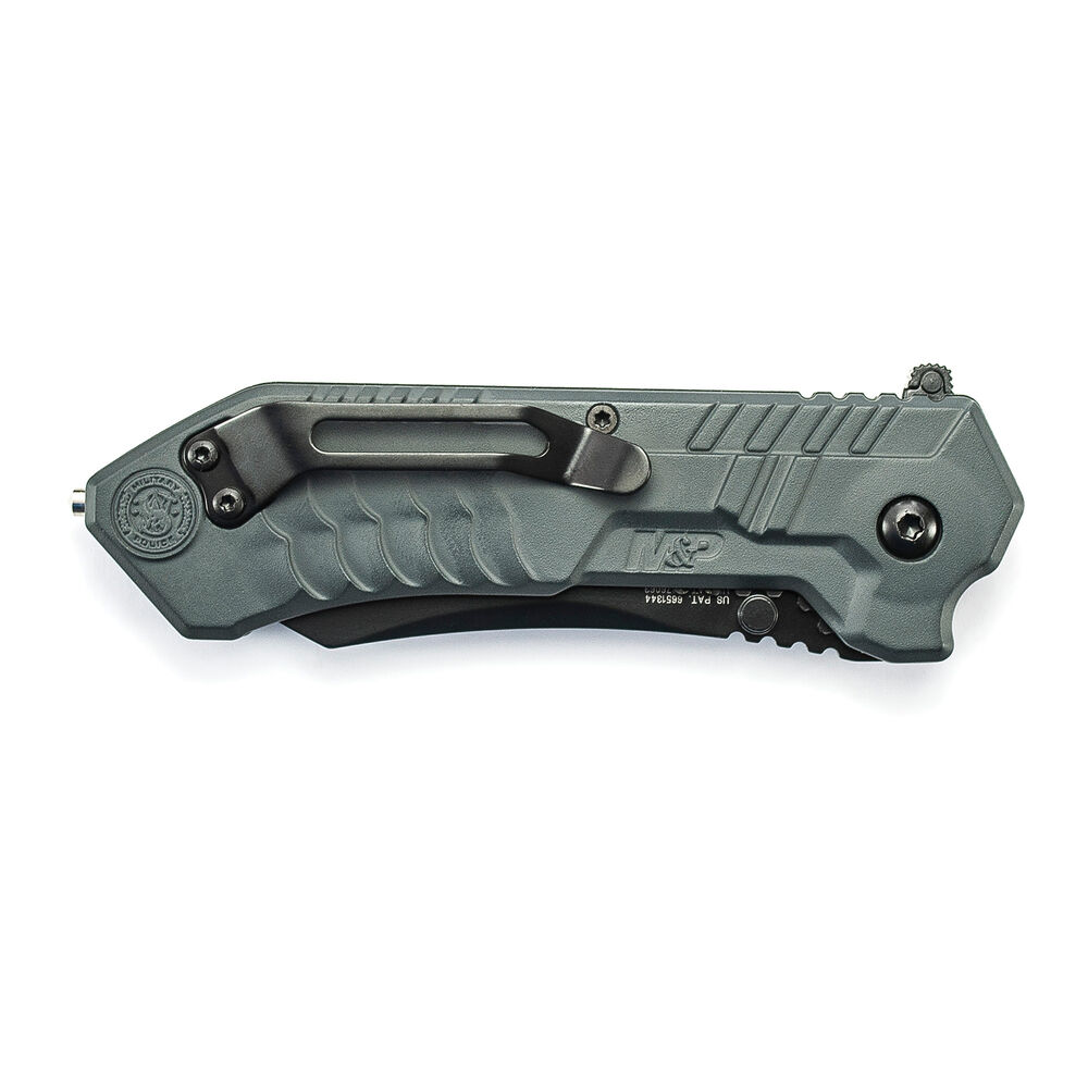 Smith & Wesson® M&P® SWMP2BS M.A.G.I.C.® Assisted Opening Tanto Folding Knife