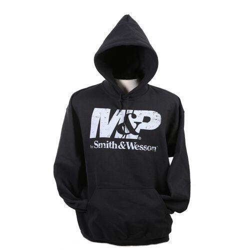 M&P® Distressed Hoodie