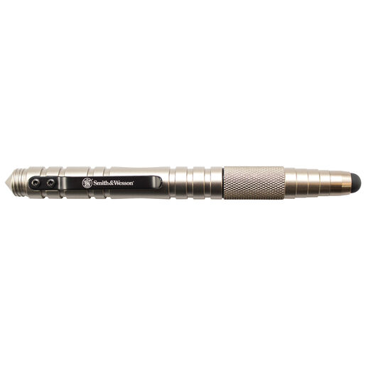 Tactical Stylus/Pen Silver