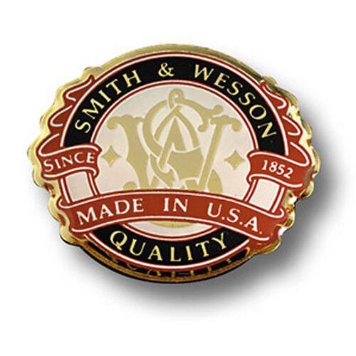 Made In USA Logo Pin