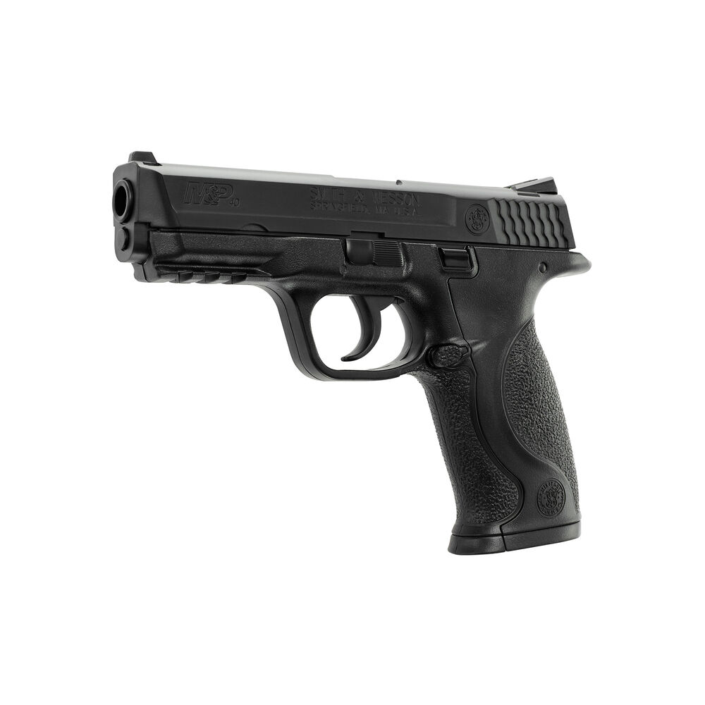 S&W M&P 40 .177 Cal 19RD CO2 [BB Gun Air Pistol]