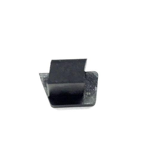Frame Plug, Manual Safety