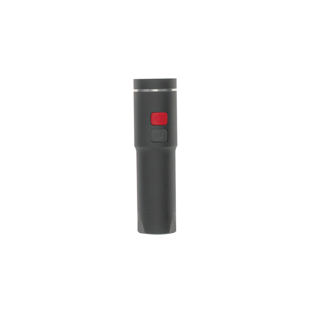 Night Guard Dual Beam Flashlight