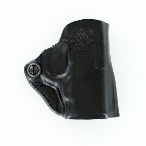 RH Bg380 Black Mini Scabbard Holster