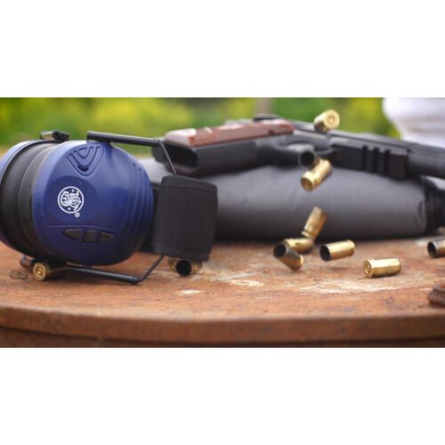S&W® Sigma Electronic Hearing Protection