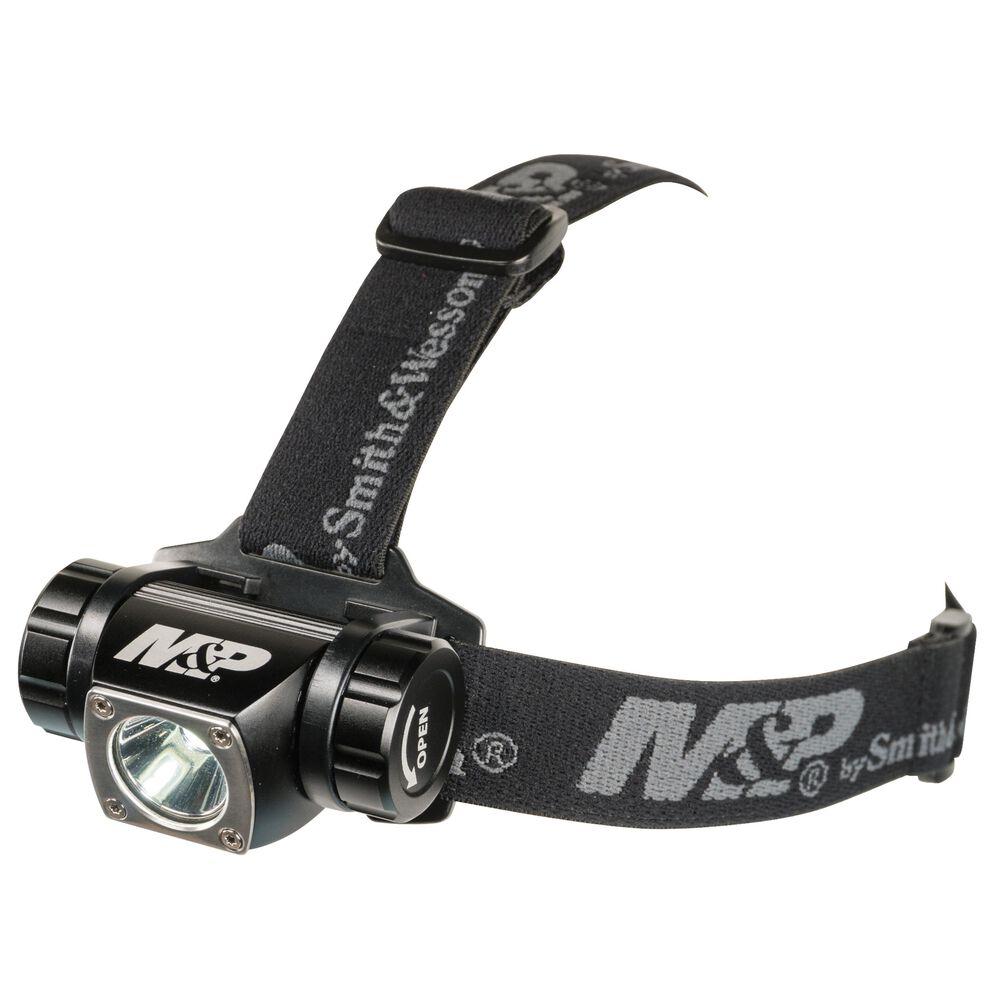 Smith & Wesson® Delta Force® HL-10 LED Headlamp