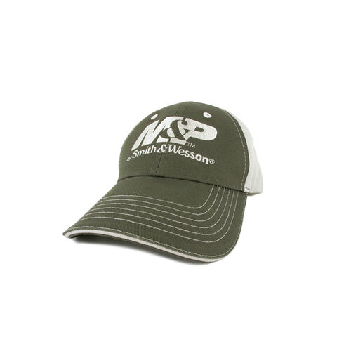 M&P® By Smith & Wesson® Two-Tone Olive/Putty Cap