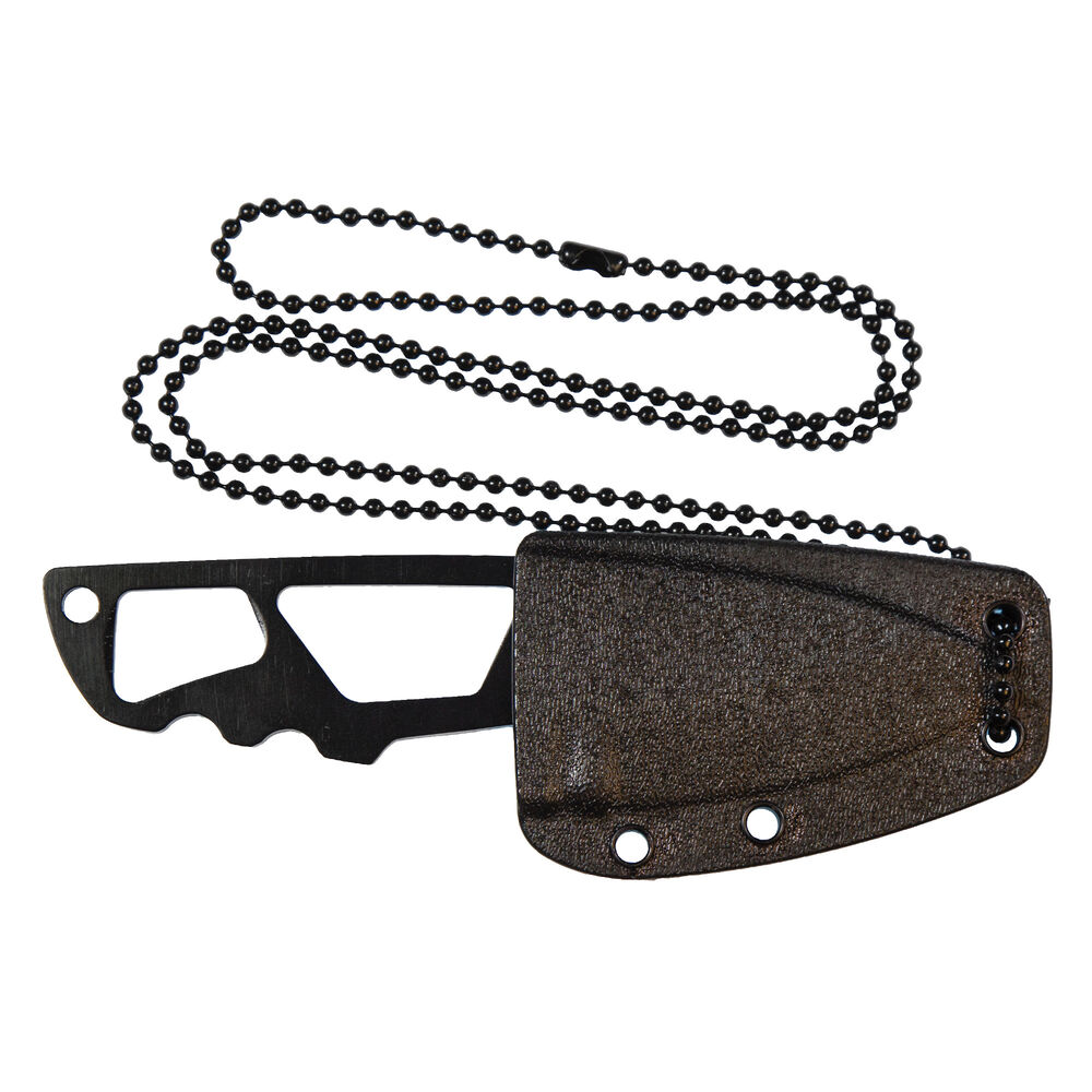 Smith & Wesson® SW991 Neck Knife Fixed Blade