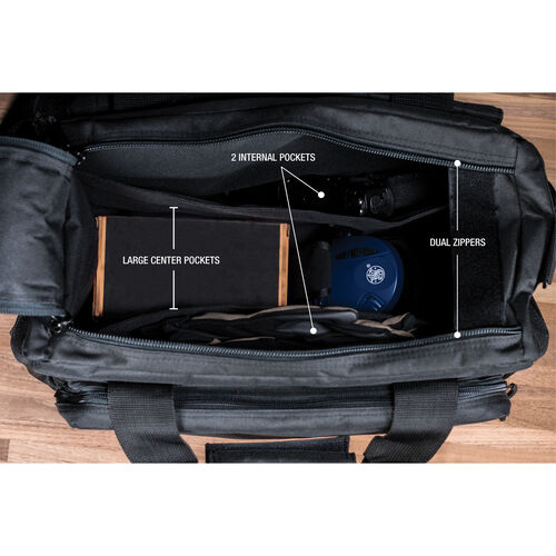 Smith & Wesson® Recruit Tactical Range Bag