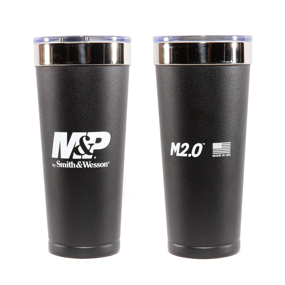 M&P® 2.0 Coffee Tumbler