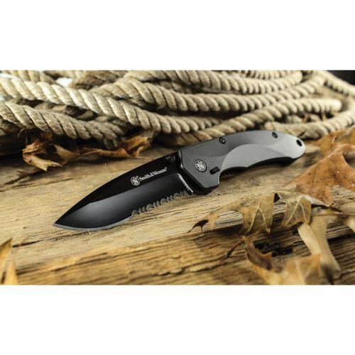 S.W.A.T.® M.A.G.I.C.® Assisted Opening Liner Lock Folding Knife
