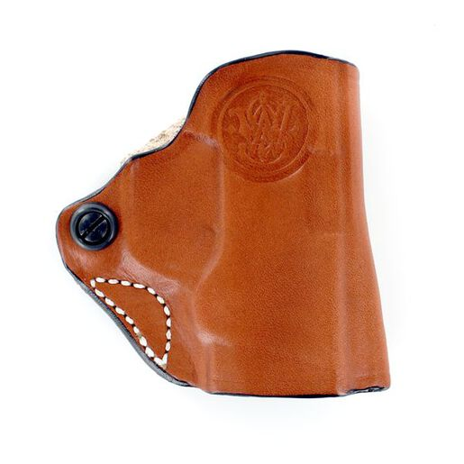 RH Bg380 Tan Mini Scabbard Holster