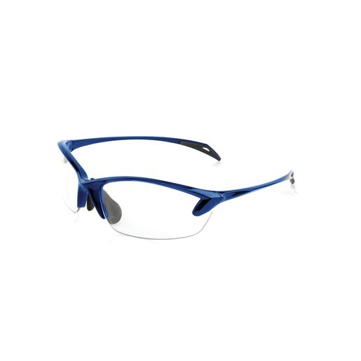 S&W® Colonel Women's Half Frame Glasses - Clear Lens