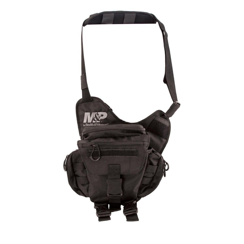 M&P® Essentials Bug Out Bag