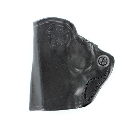 LH Bg380 Black Mini Scabbard Holster