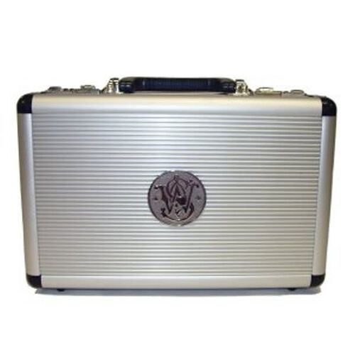 Handgun Case With Smith & Wesson® Logo