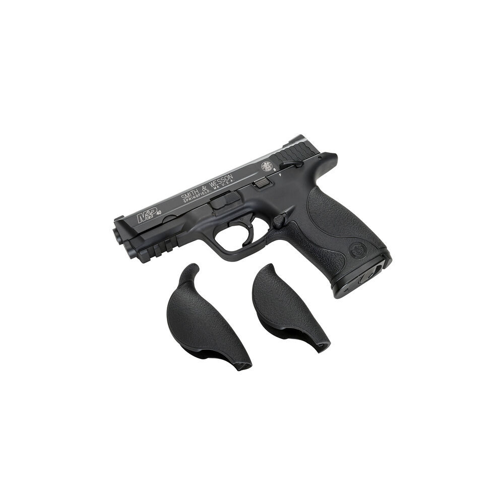 S&W M&P 40 BLACK .177 Cal 15RD CO2 Blowback [BB Gun Air Pistol]