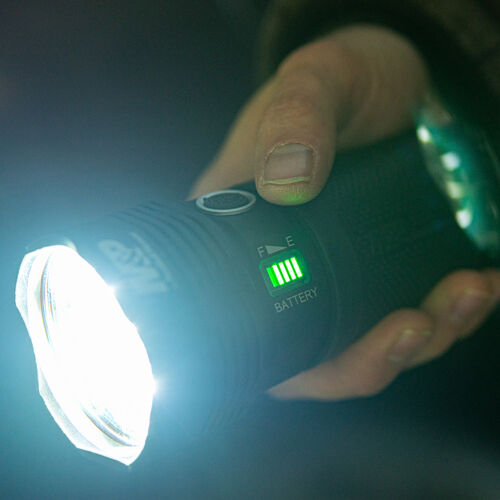 M&P® Night Terror Flashlight