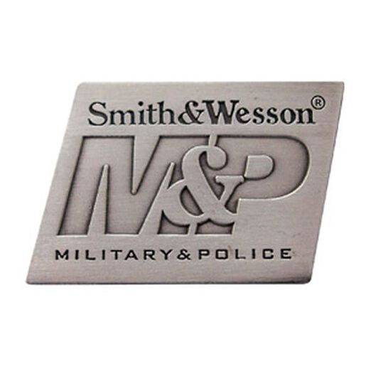 Parallelogram Military & Police® Pin