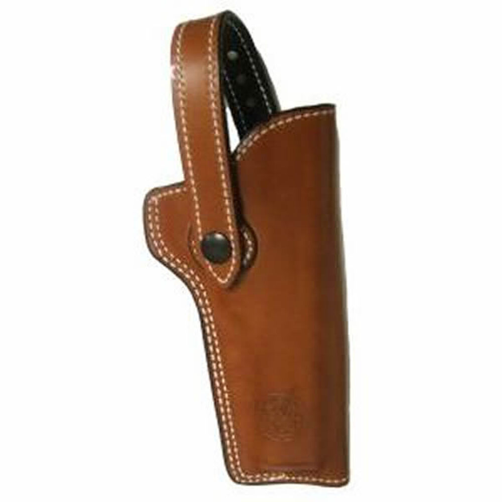 RH 22A/22S Tan Leather Holster