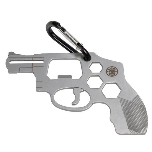 Revolver Novelty Multi-Tool by Smith & Wesson®