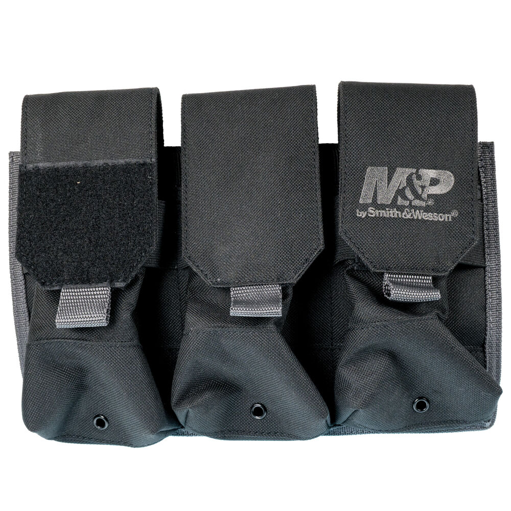 M&P® Pro Tac 3 AR/AK Magazine Pouch