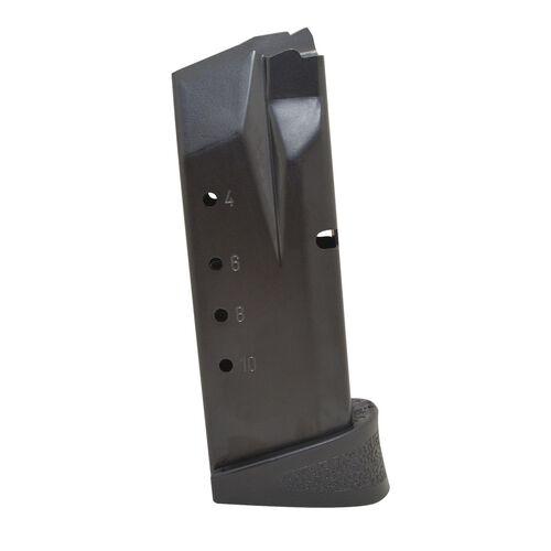 M&P®40C Black Steel Magazine with Finger Rest