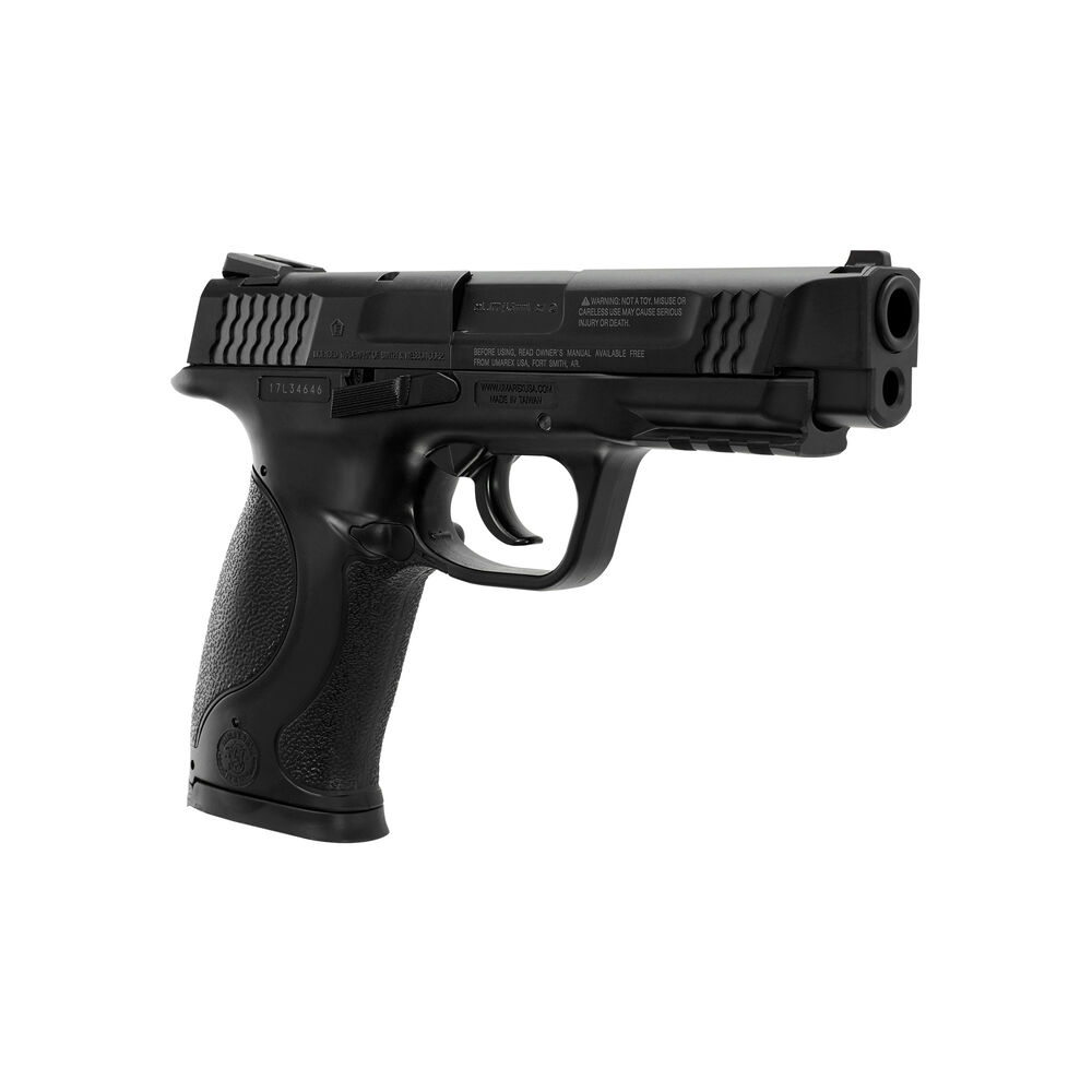 S&W M&P 45 .177 Cal 10RD CO2 BB/Pellet Gun
